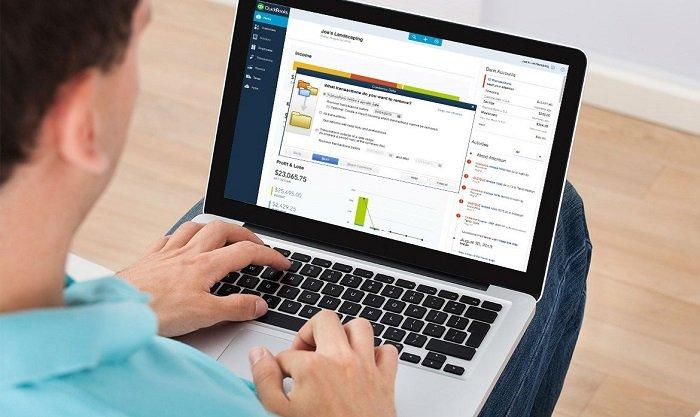 Reducing Quickbooks Company File Size