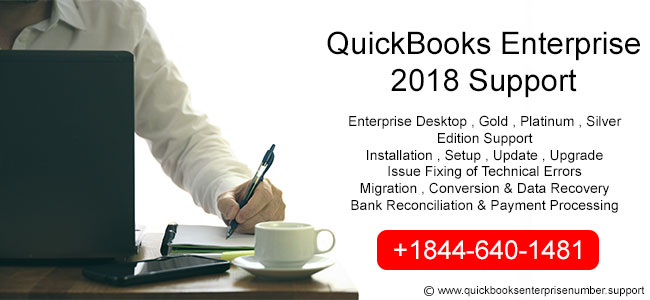 WHY USE QUICKBOOKS ENTERPRISE