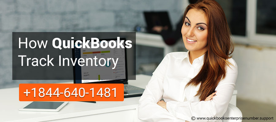 How Does QuickBooks Track Inventory?