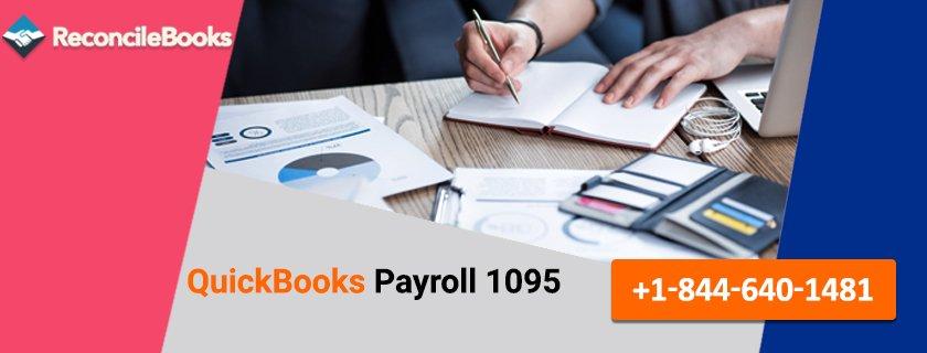 QuickBooks Payroll 1095