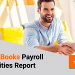 What are Quickbooks Payroll liabilities