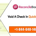 Guide Void Check QuickBooks Software