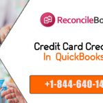 Credit Card Credits QuickBooks