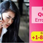 2002 Error QuickBooks