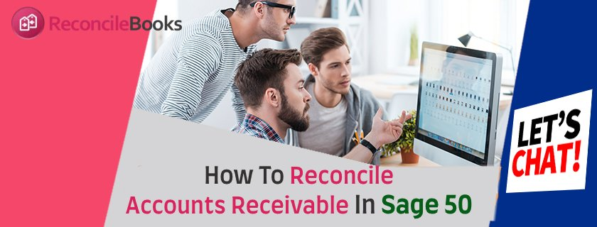 AR Reconciliation Sage 50 Pro, Premium , Quantum